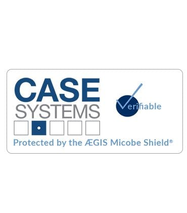 Case Systems Antimicrobial logo image