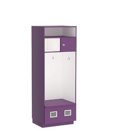 Athletic Lockers, Locker room solutions