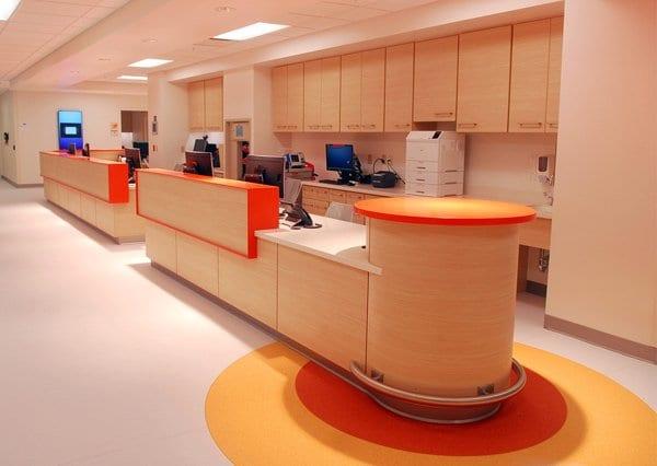Golisanos Children's Hospital