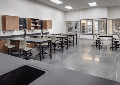 School casework STEM k-12