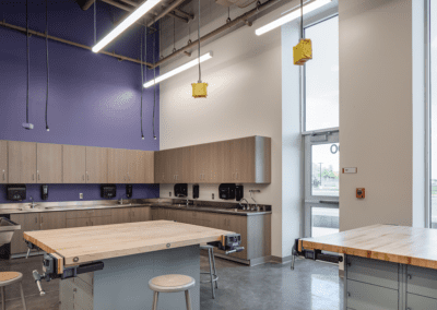 School casework STEAM k-12