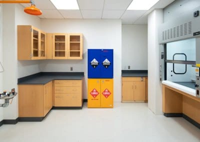 Science Room Lab Tables