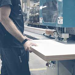 Contract Manufacturing Process