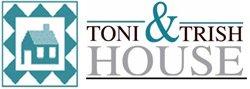 Toni & Trish House Logo